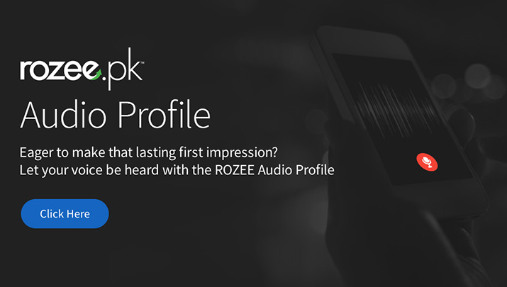 Audio Profile
